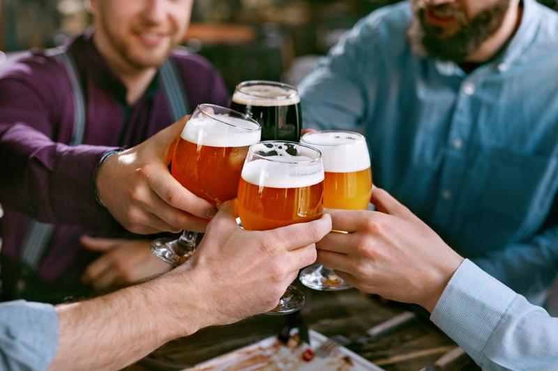 IMAGE beer days