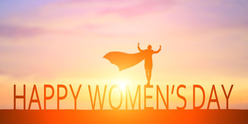 יום האישה הבינלאומי – נשים, אלכוהול ומה שביניהם