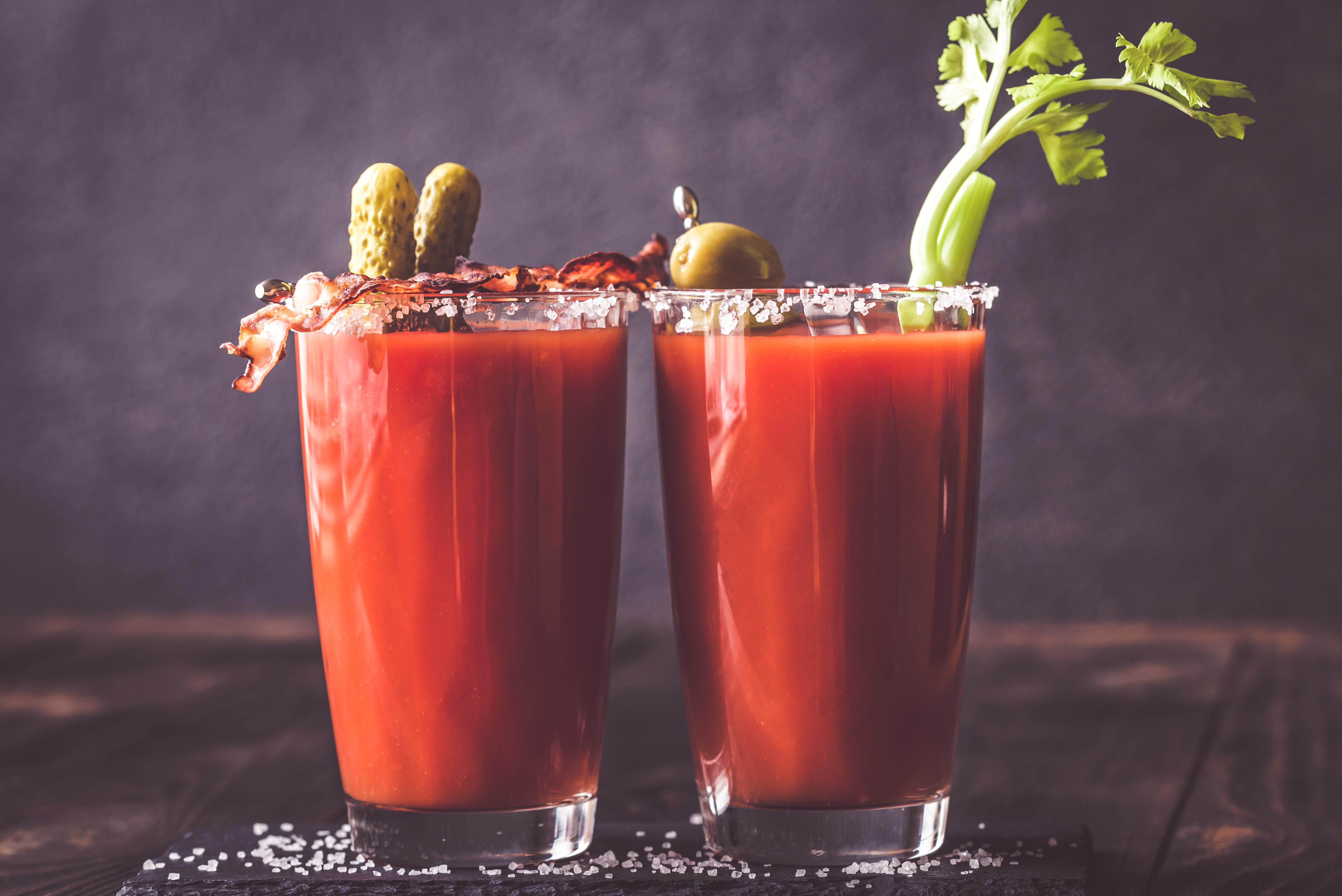 בלאדי מרי - ההיסטוריה של המשקה ומתכון למשקה המפורסם