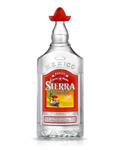 סיירה סילבר -3 ליטר