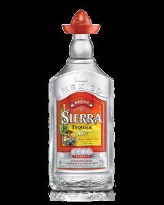 סיירה סילבר