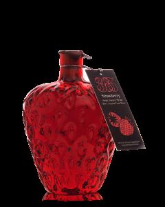 שיכר פירות תות שדה 365 בקבוק נוי