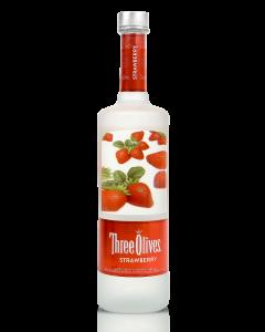 טרי אוליבס תות שדה - ליטר