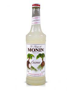 סירופ מונין אגוזי קוקוס-ליטר