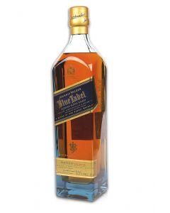 ג'וני ווקר בלו לייבל -1.75 ליטר **מהדורה מוגבלת*