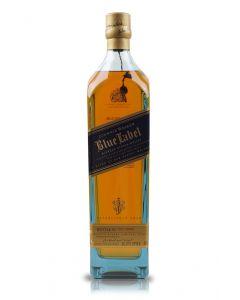 ג'וני ווקר בלו לייבל ליטר - johnnie walker blue label