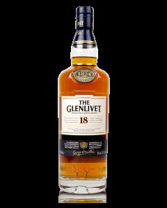"""גלנליווט 18 שנה - 700 מ""""ל"""
