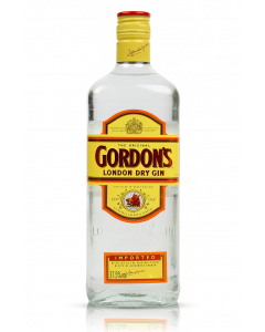 גורדון ליטר