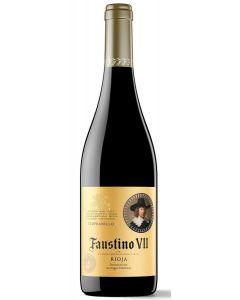 פאוסטינו 7 אדום