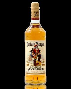 קפטן מורגן ספייסד גולד