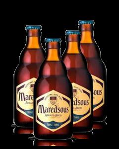 מרדסו טריפל 10% -בירה בלגית