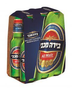 בירה מכבי