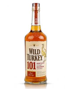 ווילד טרקי 101 קנטקי בורבון -ליטר