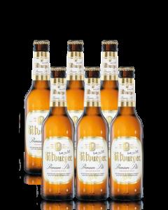 """ביטבורגר - בקבוק 330 מ""""ל"""