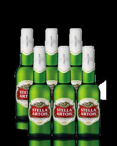 סטלה ארטואה -בירה בלגית