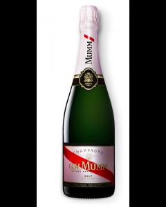 שמפניה מום רוזה