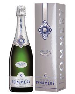 שמפניה פומרי סילבר א.שי כשר לפסח