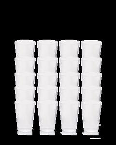 כוסות צ'ייסר חד פעמי