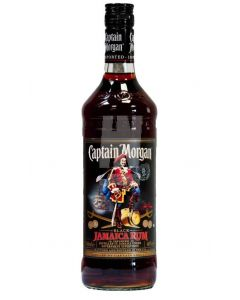 קפטן מורגן בלאק -ליטר