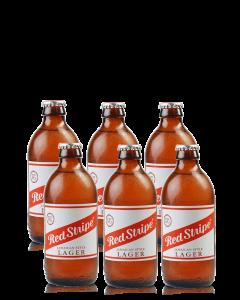 רד סטרייפ -בירה ג'מייקנית