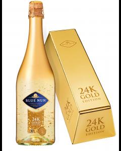 בלו נאן זהב  מבעבע יבש במארז **מהדורה מוגבלת **