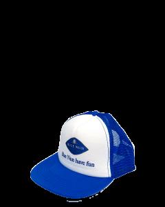 כובעי רשת ממותגי בלו נאן
