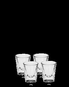 כוס צ'ייסר 26 מ