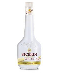 ביצ'רין - ליקר שוקולד לבן