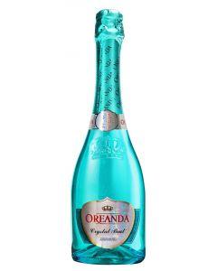 יין מבעבע לבן יבש במיוחד אורינדה קריסטל ברוט