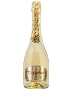 יין מבעבע לבן מתוק אורינדה