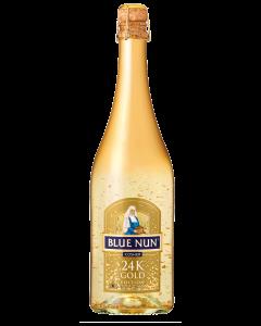 בלו נאן זהב 24K מבעבע זהב יבש -כשר