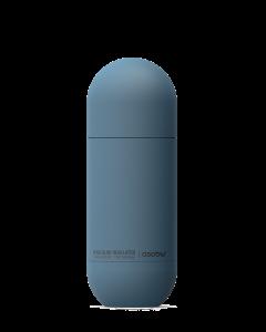 ORB בקבוק תרמי לשמירה על קור 12/24 שעות -תכלת