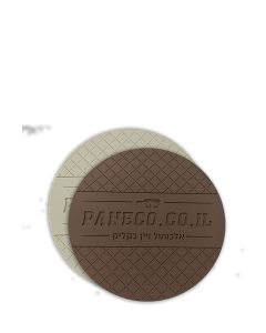 תחתיות גומי לכוסות- פאנקו