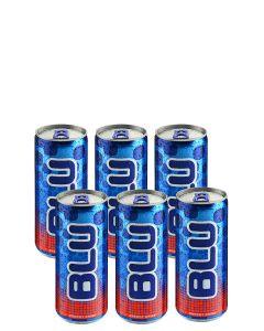 בלו BLU משקה אנרגיה- פחית
