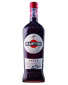 מרטיני רוסו אפריטיף ליטר