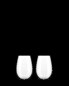 """כוס יין ללא רגל 500 מ""""ל"""