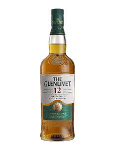 גלנליווט 12 שנה - ליטר