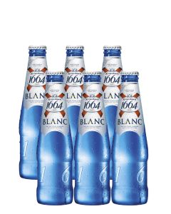 בלאנק 1664 - בירת חיטה בטעם הדרים