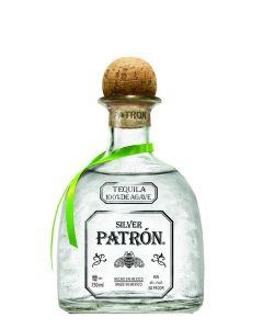 """פטרון סילבר 750 מ""""ל - ללא אריזת מתנה"""