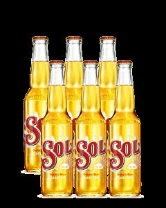 בירה SOL