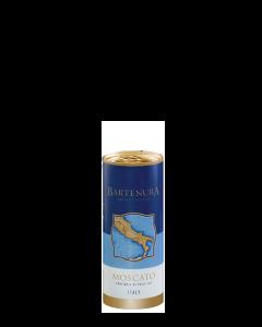 ברטנורא מוסקטו-פחית