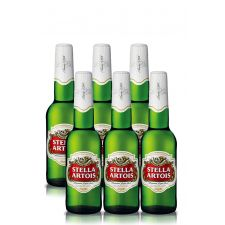 סטלה ארטואה - בירה בלגית
