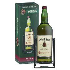 ג'יימסון - 4.5 ליטר *מתקן נדנדה*