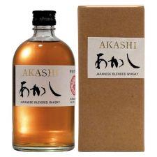אקאשי רד - בלנדד וויסקי יפני