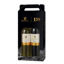 טפרברג מארז יינות סדרת וויז'ן