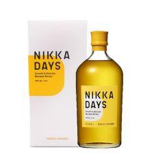 ניקה דייז -וויסקי יפני