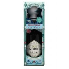הנדריקס -מארז מתנה עם ספל תה