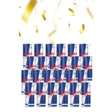 24 רד בול משקה אנרגיה