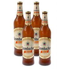 קרומבאכר חיטה בקבוק חצי ליטר