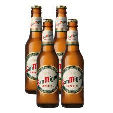 בירה סן מיגל - אספסיאל